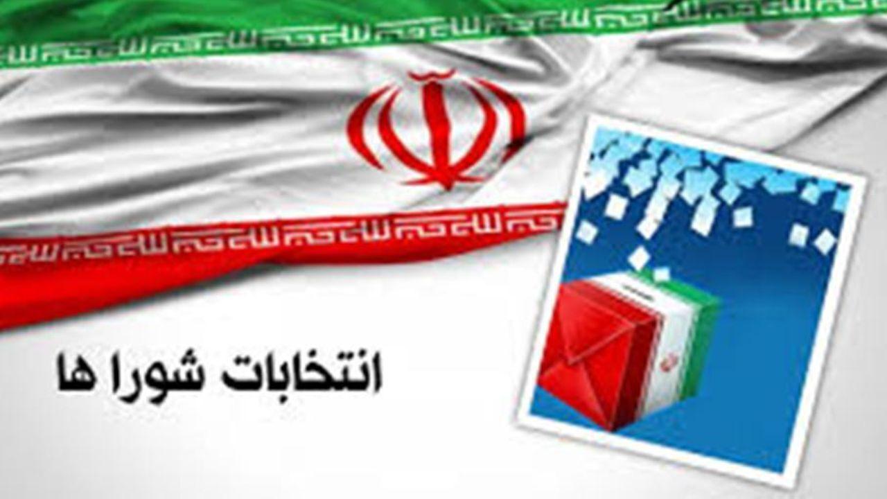 پیام تشکر و قدردانی شهردار احمدآباد مستوفی از مردم به جهت حضور گسترده و حماسی در انتخابات 28 خرداد
