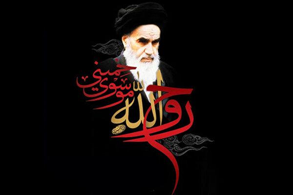 پیام تسلیت شهردار احمدآباد مستوفی به مناسبت سالگرد ارتحال امام خمینی(ره) و قیام خونین پانزده خرداد