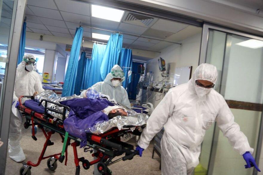 رییس شورای شهر احمدآباد مستوفی: رعایت پروتکل های بهداشتی و مراقبت های ایمنی در شرایط حاضر وظیفه شهروندی و انسانی تک تک ما است